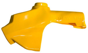 OPW Scuff Guards for 7HB Diesel Prepay Nozzles