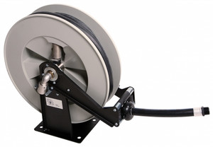 Liquidynamics 3/4 in. x 25 ft. DEF Hose Reel