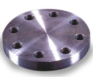 Merit Brass 150# 304 Stainless Steel Blind Flanges