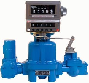 TCS 682 Piston Flow DEF Meters
