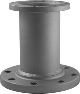 4 in. 150# Flange x 4 in. TTMA Flange Conversion Spool