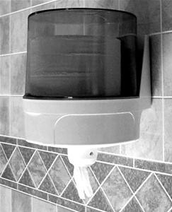 Brotex Medium Centerflo Hand Towel Dispensers
