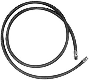 Continental ContiTech Aggie Gas 1 in. - 2 Ply Farm Tank Hose Assemblies