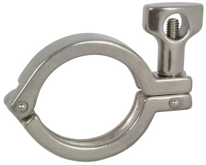 Bradford 13MHHM Series Single Pin Heavy Duty Clamps