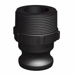 Easy Seal 2 in. Part F IBC Adapters