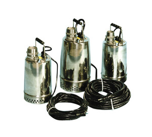 Gorman-Rupp Submersible Pumps & Float Switches