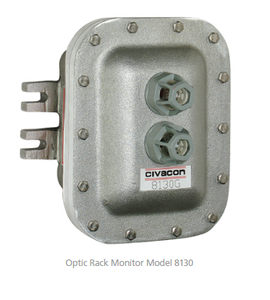 Civacon 8130 Optic Overfill Protection Monitor