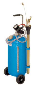 6 Gallon Oil / Fluid Extractor