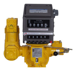 Liquid Controls M7 100 GPM Aviation Meters