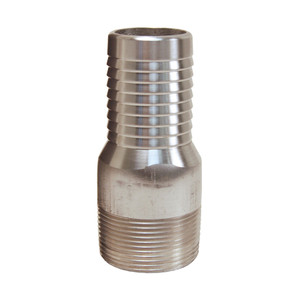Dixon Aluminum King Nipples