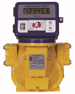 Liquid Controls M25 300 GPM Aviation Meters