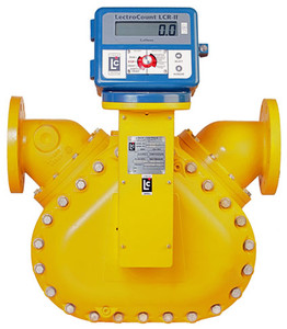 Liquid Controls M60 600 GPM Aviation Meters