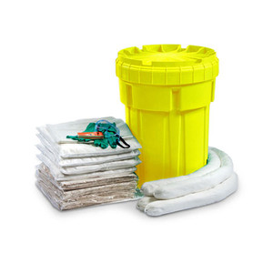 ESP Oil Only 30 Gal Spill Kit