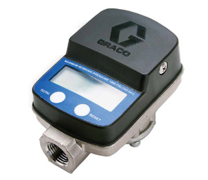 Graco SDI15 In-Line Meter