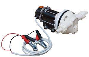PIUSI Suzzara Blue 9 GPM DC DEF Pump