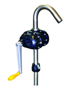 National Spencer 10250 Rotary Pump 1 Gal per 4 Revolutions