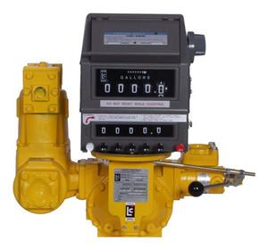 Liquid Controls M7 100 GPM Meters