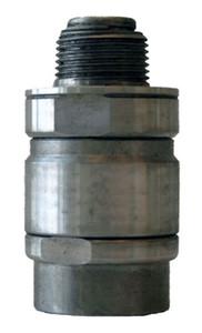 Morrison 609DEF Stainless Steel Breakaway