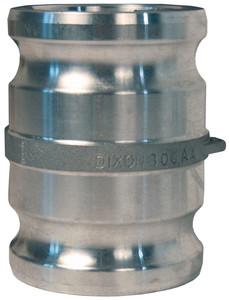 Dixon Aluminum Cam & Groove Spool Adapter