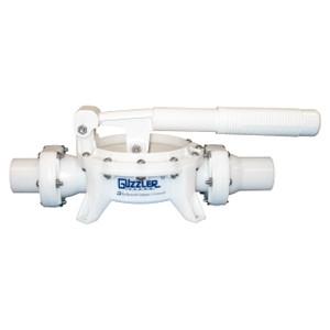 Bosworth Guzzler GH-0400N Food Grade Hand Pump