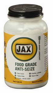JAX Food Grade Anti Seize Compound
