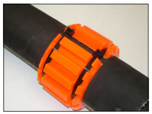 Fjord Aviation Hose Protection Bands