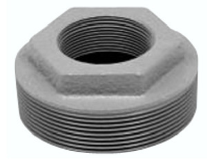 Clay & Bailey 122 Single Tapped Tank Bushings