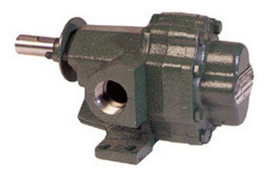 Roper Series A Pumps 3/8 in. to 2 in. - 1.8 GPM to 60 GPM