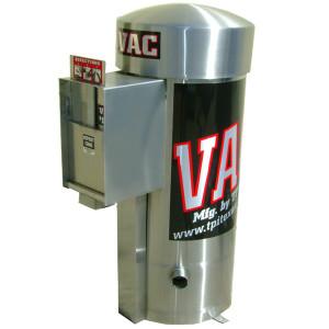TPI Single Hose Vacuum Machine