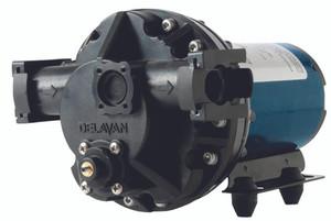 Enduraplas Sprayer Pump 12V 60 PSI - 5 GPM