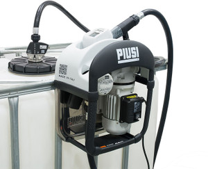 PIUSI THREE25 DEF Dispenser System For Totes