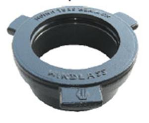 Windlass Hammer Seal Unions