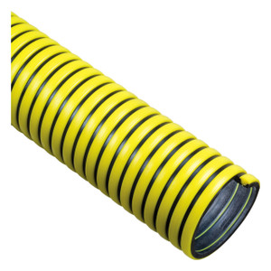 Kuriyama Tiger Yellow EPDM Suction Hose