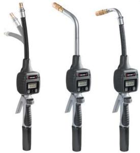 Balcrank Digital Register DR Meter Control Handle