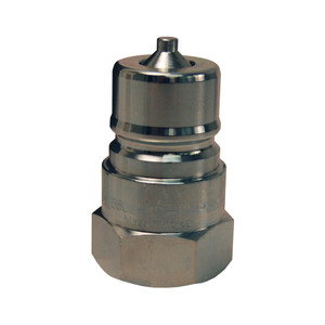 Dixon 5600 Series Steel Hydraulic Plugs ISO A