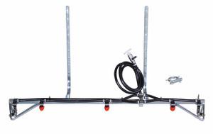 Enduraplas 4 ft. Steel Versatile Boom Sprayer