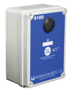 Morrison 918 Series Alarm Boxes