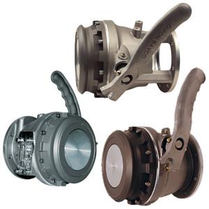Dixon 5204 Series API Bottom Loading Adapter Repair Kits