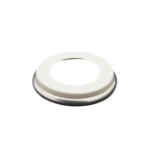 Micro Matic 2 in. EPV Tamper Evident Crimp-On Ring Seal