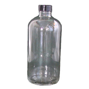 W.L. Walker Glass Bottles