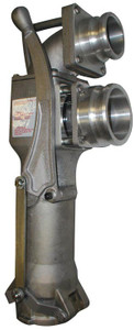 880-490 Coaxial Delivery Elbow