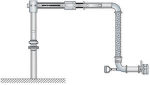 Emco Wheaton E2573 Counterweight Loader