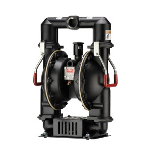 ARO 3 in. Pit Boss Aluminum Air Operated Diaphragm Dewatering Pump