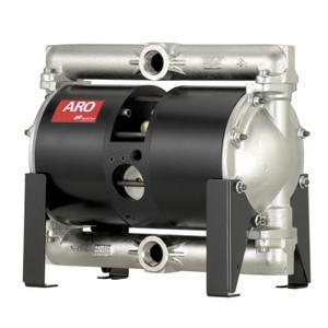 ARO 3:1 Ratio High Pressure Aluminum Air Operated Diaphragm Pump