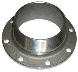 PT Coupling 4 in. TTMA Flange x 4 in. Male NPT