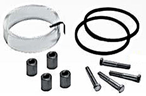 EBW Drop Elbow Sight Glass Kit