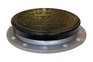 Morrison 244 Series Flanged Emergency Vents