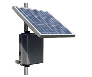 Pro Outdoor Solar Power System