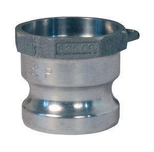 Dixon Aluminum Part A Socket Weld Adapter