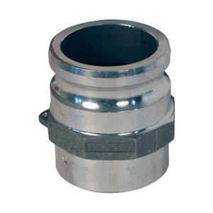Dixon Aluminum Part F Butt Weld Adapter